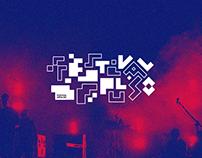 Festival Impulso — Visual Identity Proposal