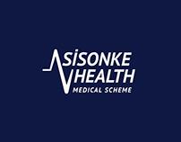 Sisonke Health Billboard Design
