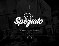 Speziato Brand Design