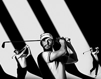 Golfers | Animations