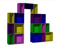 134_Design | Furniture, Interpares