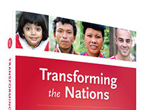 Transforming the Nations Book Design