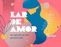Lar - Paraiso Moda Bebê