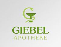 Logo Giebel Apotheke