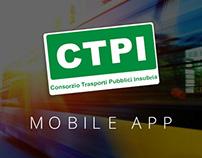 CTPI Mobile App
