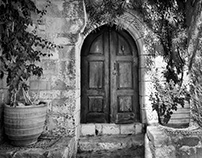 Doorways - our choices