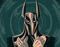 Batman The Animated Series - Set 7