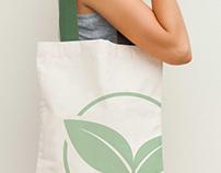 Healthy Store // Branding