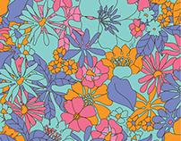RIP CURL AUSTRALIA // Textile Design