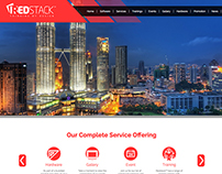 Website Redstack