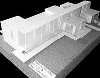 Proyecto Lugar/2013-2: Casa Valle del Abra, Subachoque