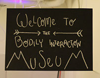 The Bodily Interaction Museum