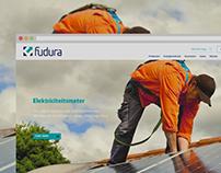 Fudura website