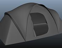 medium tent