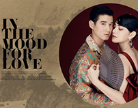 IN THE MOOD FOR LOVE - POSH MYANMAR