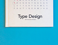 The Big Book of Type Design