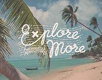 Explore More - Anchored Adventures