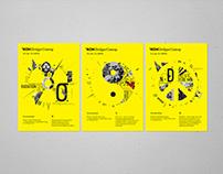 IKON BC posters