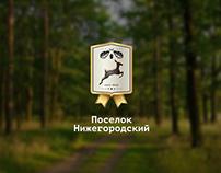 Поселок Нижегородский
