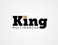 King Multimarcas - Logo