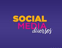Social Media Diversos