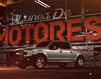 Discovery Channel Lunes de Motores