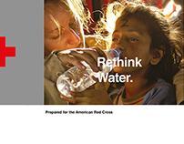 Rethink Water.