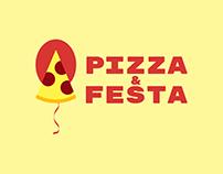 Pizza & Festa