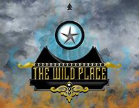 The Wild Place Splash