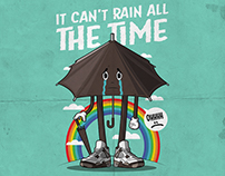 It Can´t Rain all the Time