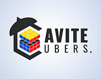 Cavite Cubers - Logo Design Concepts