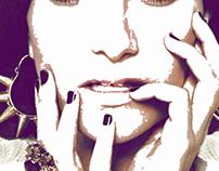 Entertainment Poster/Promo Designs