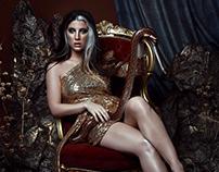Medusa for IMIRAGE magazine