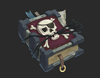 Pirate's book