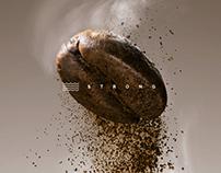 Mogiana Coffee - Branding