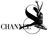 CHANNEL 8 - TV Ident Branding