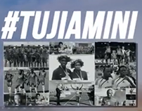 Tujiamini Social Videos