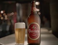 TVC De que estás hecho? / Cerveza Patricia