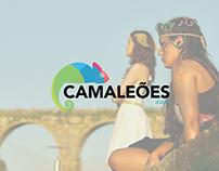 Rebranding Camaleões