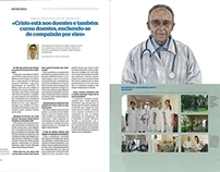 Entrevista ao Dr. José Macedo