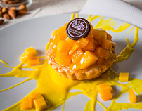 Gannet Elfawakeh Sweets