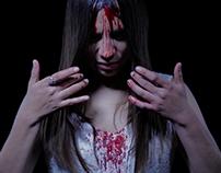 Escribo con Sangre - Tribu Mala (Videoclip)