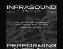 Poster for Infrasound