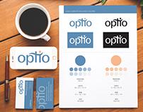 Optio Brand Development