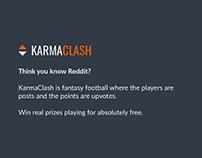 KarmaClash