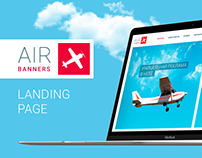 AirBanners