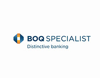 BOQ Specialist