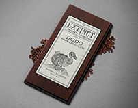EXTINCT Chocolates