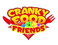 Cranky Food Friends