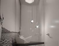 Bathroom No 3 January 2018
